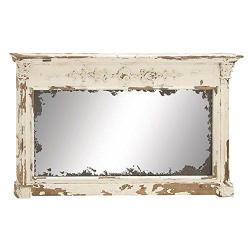 Wood Wall Mirror 59W 36H 14839 0 0