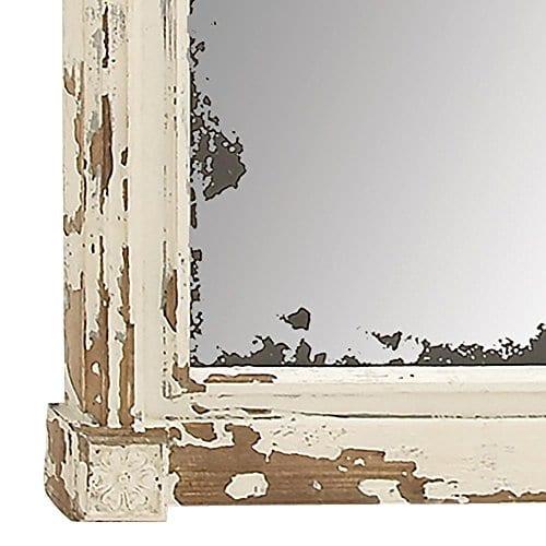 Wood Wall Mirror 59W 36H 14839 0 1