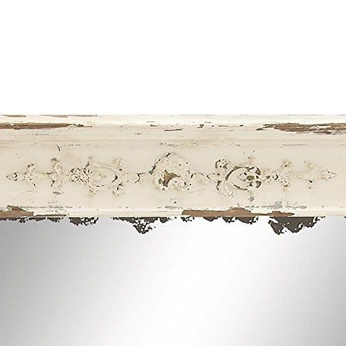 Wood Wall Mirror 59W 36H 14839 0 2