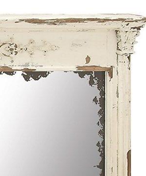 Wood Wall Mirror 59W 36H 14839 0 3 300x360