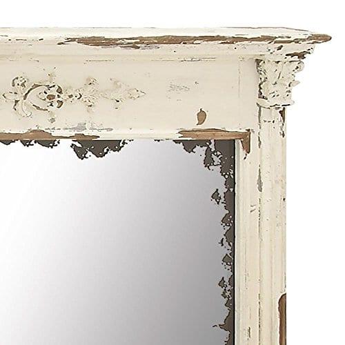 Wood Wall Mirror 59W 36H 14839 0 3