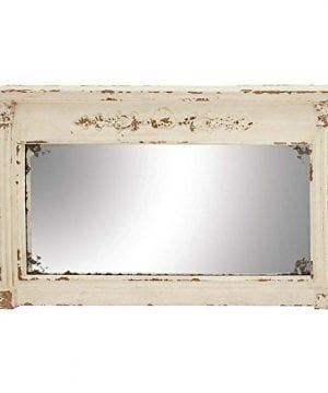 Wood Wall Mirror 59W 36H 14839 0 300x360