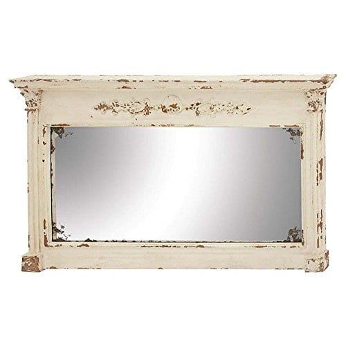 Wood Wall Mirror 59W 36H 14839 0