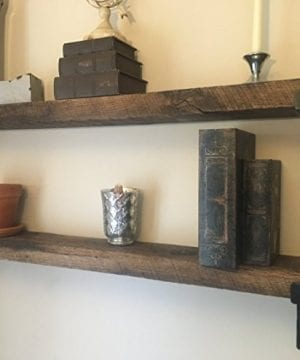 Farmhouse Shelf Brackets