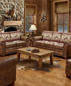 Farmhouse Sofas