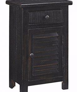Ashley Furniture Signature Design Vintage Charlowe Nightstand
