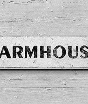 Farmhouse Rustic Kitchen Vintage Home Decor Outdoor Indoor Sign 10x36 0 0 300x354