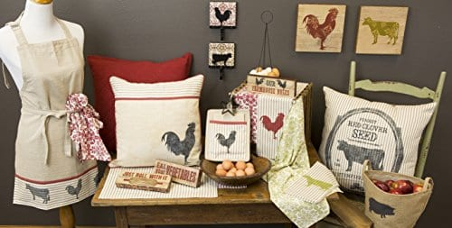 Heritage Lace Farmhouse 22 X 22 Butterfield Farms Pillow Cover 0 1