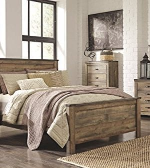 Signature Design By Ashley B446 92 Trinell Nightstand Brown 0 2 300x337