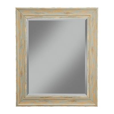 Sandberg Furniture Farmhouse Wall Mirror