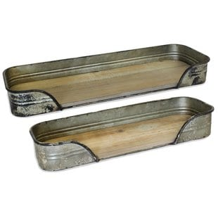 brushwood-cedar-and-metal-2-piece-floating-shelf-set