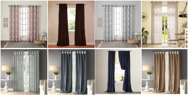 Farmhouse Curtains