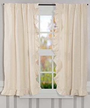 Ashley Natural Window Curtains 0 300x360
