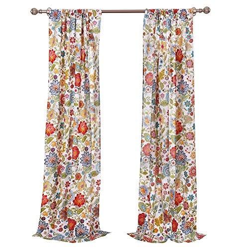 Astoria Curtain Panel 0