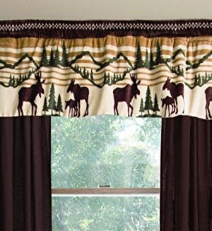 Carstens Hinterland Valance Window Treatment 0 300x327