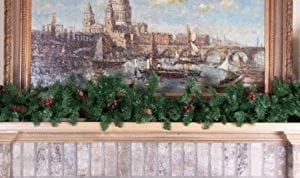 Clever Creations Christmas Garland 0 3 300x178