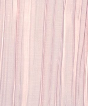 Elrene Home Fashions Crushed Semi Sheer Adjustable Tie Top Single Panel Window Curtain Drape 0 0 300x360