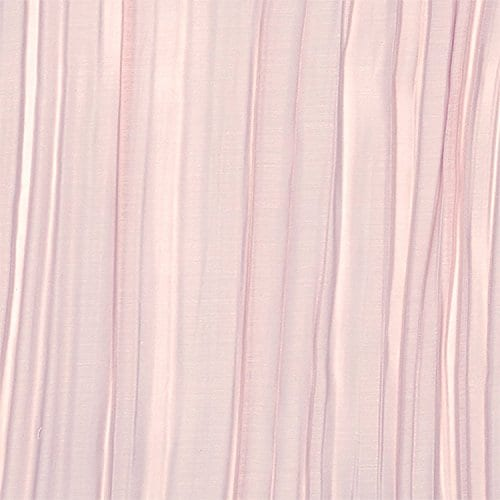 Elrene Home Fashions Crushed Semi Sheer Adjustable Tie Top Single Panel Window Curtain Drape 0 0