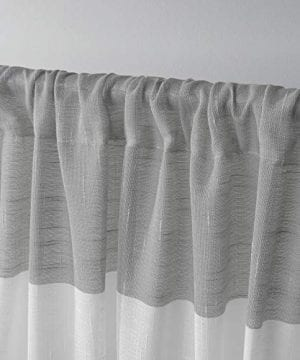 Exclusive Home Curtains Belgian PP Panel Pair 0 1 300x360