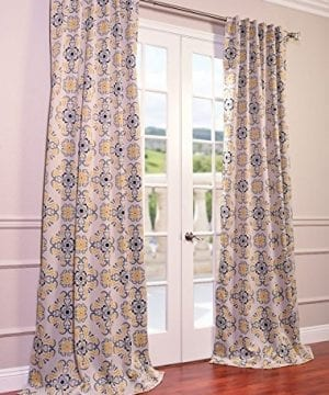 Half Price Drapes Blackout Curtain 0 0 300x360