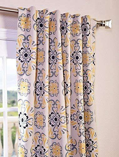 Half Price Drapes Blackout Curtain 0 2