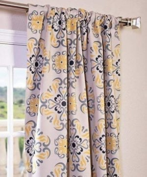 Half Price Drapes Blackout Curtain 0 3 300x360