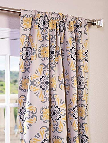 Half Price Drapes Blackout Curtain 0 3