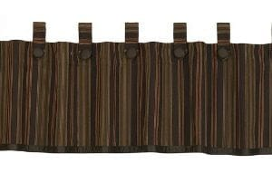 HiEnd Accents Wilderness Ridge Valance 0 300x191