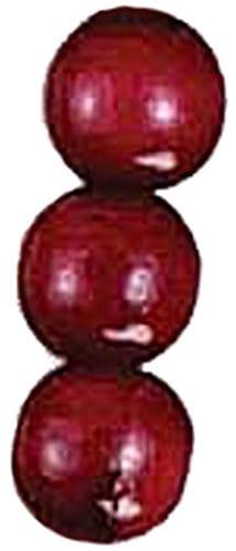 Kurt Adler Red Wooden Cranberry Garland TN0066BURG 0 1