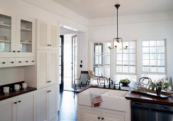 Low Country Cottage by Group3