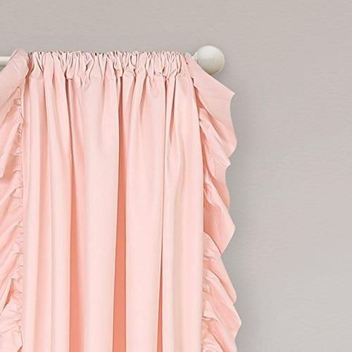 Lush Decor Reyna Window Curtain Panel Pair 0 0