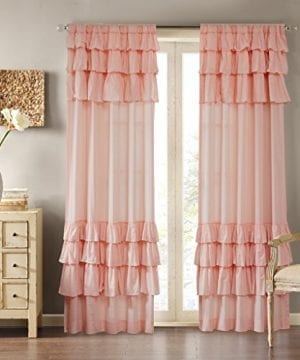 Madison Park Anna Window Curtain 0 300x360