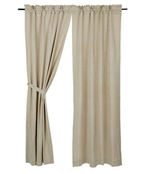 Mill Creek Farmhouse Country Curtains 0 300x360