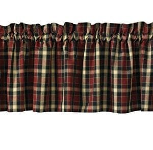 Park Designs Concord Valance 72 Inches Long By 14 Inches Tall Parent 0 300x293