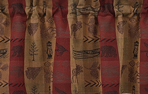 Park Designs High Country Valance 72 X 14 463 47 0 0