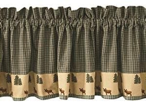 Park Designs Northern Exposure Valance 72 X 14 0 300x214