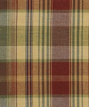Park Designs Saffron Valance Lined Layer Curtain 72 Inches Long By 16 Inches Tall 0 0 300x360