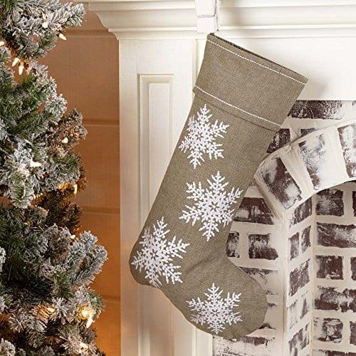 Piper Classics Seasonal Stockings 0