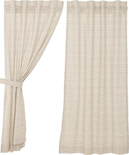 Piper Classics Wheat Field Window Treatment 0 1