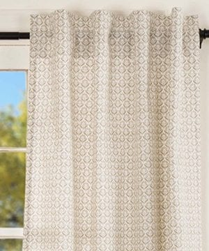 Piper Classics Wheat Field Window Treatment 0 300x360