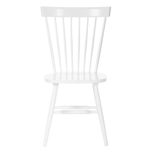 Safavieh Joslyn Dining Side Chairs White Set Of 2 0 2