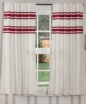 Silo Hill Window Curtains 0 300x360