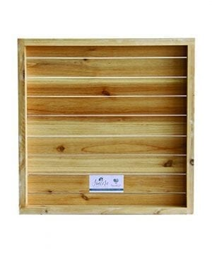 Sincere Surroundings Perfect Pallet 14 X 14 Wood Sign Merry Christmas 0 0 300x360