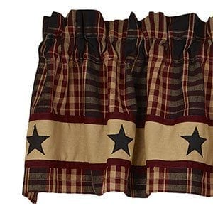 Village Star Country Valance 0 300x300