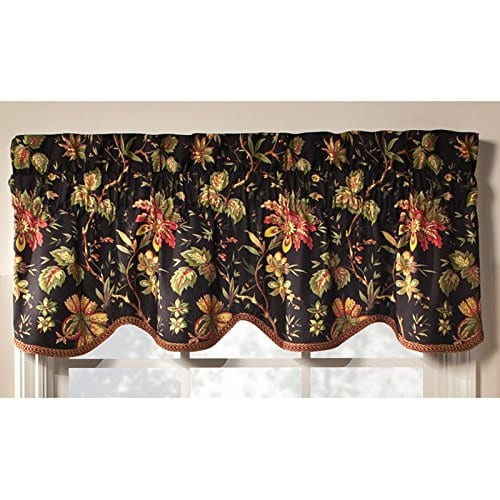 WAVERLY Felicite Window Valance 0 0