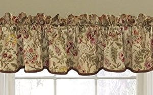 WAVERLY Imperial Dress Valance 0 300x187