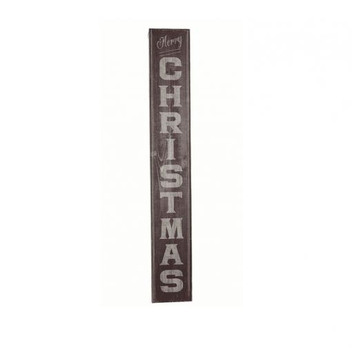 Worth Imports Christmas Wood Sign