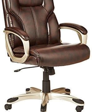 AmazonBasics High Back Executive Chair 0 296x360