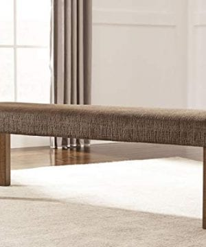 Ashley Furniture D775 09 Large Dining Room Bench 0 0 300x360