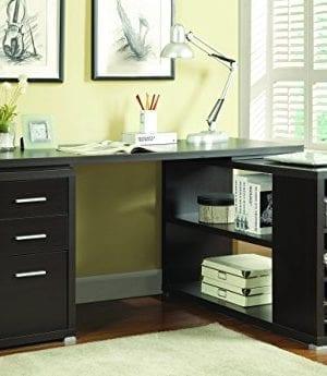 Coaster Furniture Yvette Office Desk 0 300x345